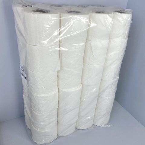 Туалетний папір Lucky pack 2сл. (48 шт.) біла