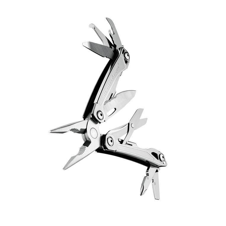 Мультитул Leatherman Wingman (831436)