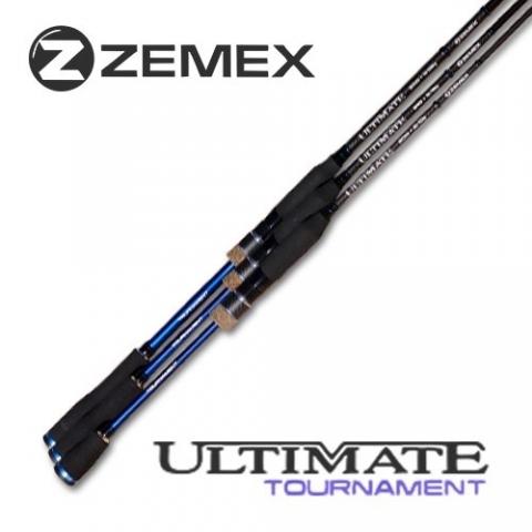 Спиннинг ZEMEX
