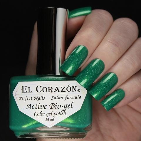 El Corazon 423/1042 active Bio-gel/vBird of happiness