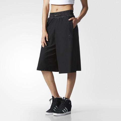 Брюки-кюлоты женские adidas ORIGINALS CULOTTE PANT