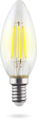 Лампочка Voltega Crystal E14 6W 7019