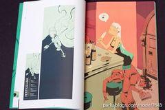 ZERO Jm Ken Niimura. Illustrations 07-09. Артбук
