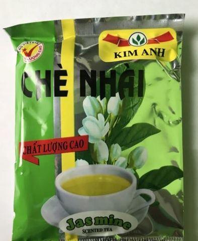 Зеленый чай с Жасмином CHE NHAI