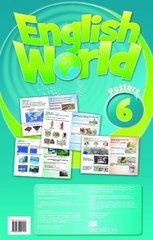 English World 6 Pstr