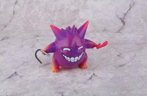 фигурка Фигурка Gengar с человеческими зубами