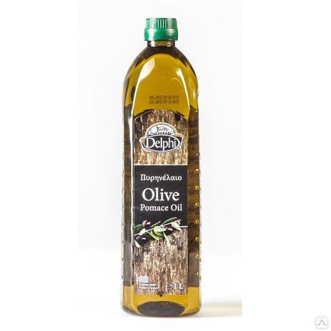 Оливковое масло, 1 л.