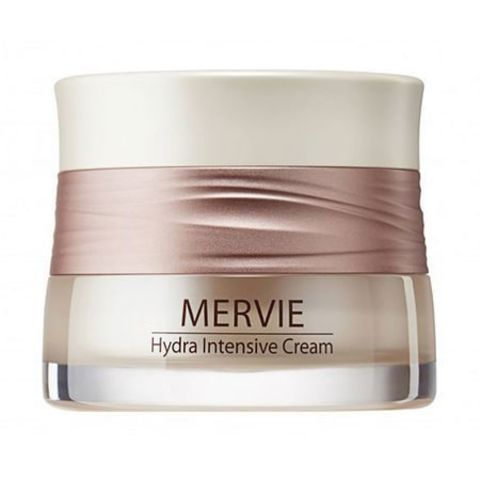 CM Mervie Крем для лица интенсивный увлажняющий Mervie Hydra Intensive Cream 60 мл.