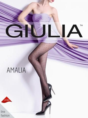 Giulia AMALIA 01 20 колготки женские