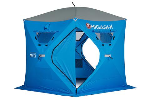 Палатка HIGASHI Penta