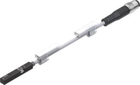 Датчик положения Festo SME-8M-DS-24V-K-0,3-M8D