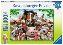 Puzzle Say cheese! 300 pcs
