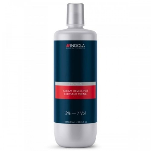Indola Кремообразный лосьон-проявитель 2%