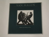Van Halen / Women And Children First (LP)