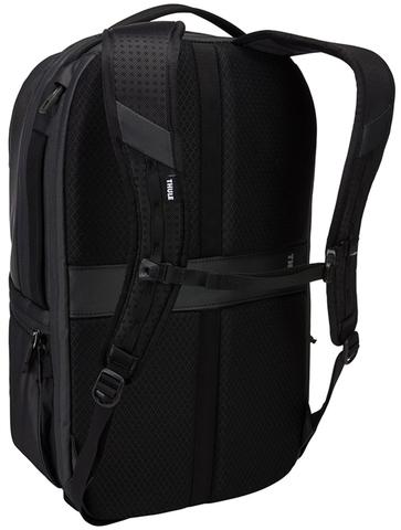 Картинка рюкзак для ноутбука Thule Subterra Backpack 30L Темно Серый - 2