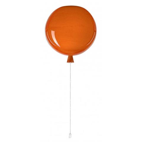 Потолочный светильник копия MEMORY by Brokis D 35 (оранжевый)