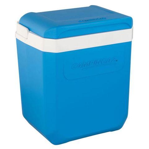 Изотермический контейнер (термобокс) Campingaz Icetime Plus (26 л.), голубой