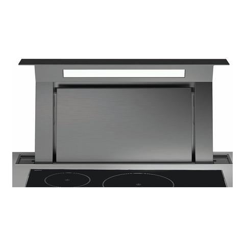 Встраиваемая вытяжка FALMEC Design+ Down Draft 90 Glass Black