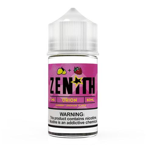 Жидкость Zenith 60 мл Orion