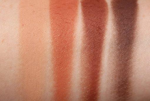 CHARLOTTE TILBURY Luxury Palette of Mattes - Desert Haze