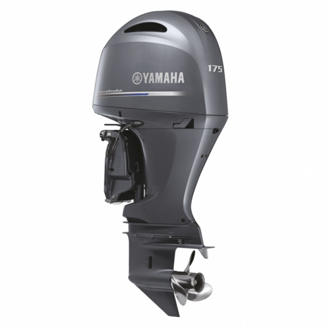 Лодочный мотор Yamaha F175 AETL