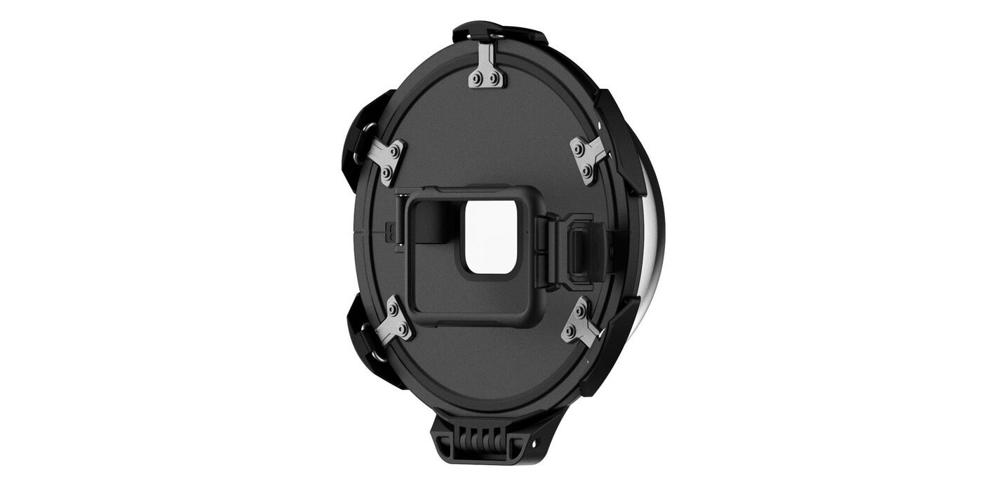 Купол для съемки в воде PolarPro Fifty Fifty DOME для HERO9
