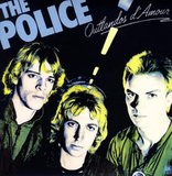 The Police / Outlandos D'amour (LP)
