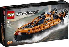 Lego Technic Rescue Hovercraft