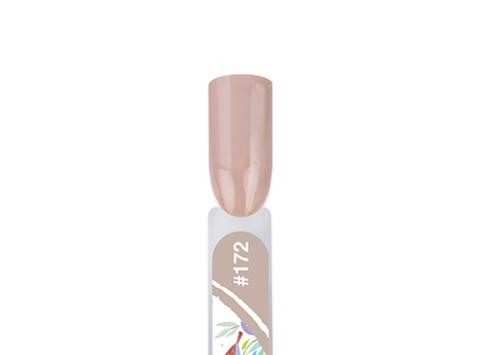 BF172-4 Гель-лак для покрытия ногтей. Flourish #172 Жаворонок