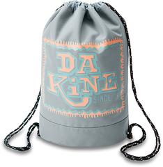 Рюкзак-мешок Dakine Cinch Pack 16L Lead Blue