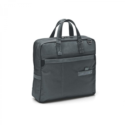 "Кейс Roncato Harvard LAPTOP BRIEFCASE 14"" Shark"