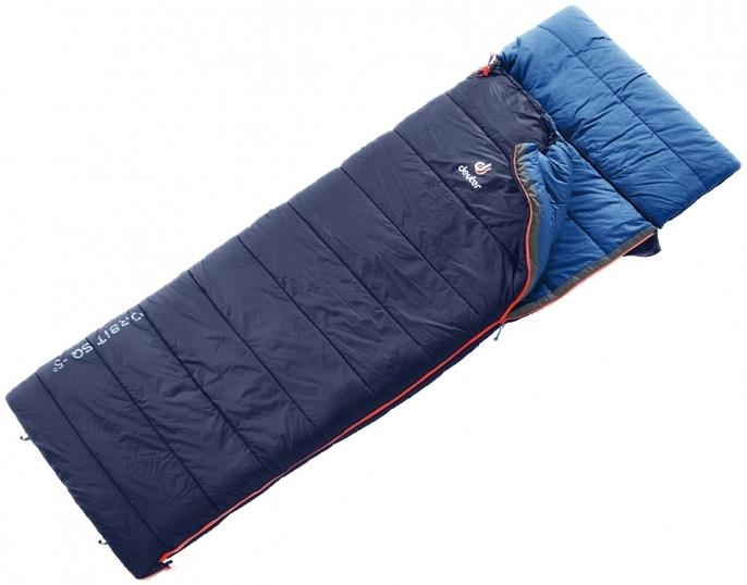 Синтетические спальники Спальник одеяло Deuter Orbit SQ -5 -5.jpg