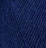Пряжа Alize Lanagold 800 590 (Чернильный)