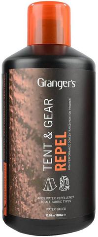 Картинка пропитка Grangers Tent & Gear Repel  - 1