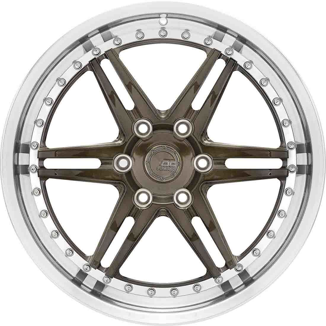 BC Forged LE65 // MLE65 (LE/MLE Series)