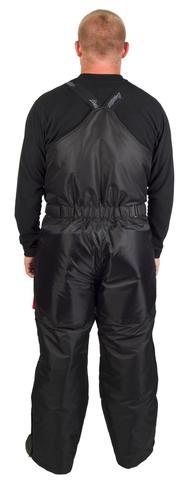 Костюм Canadian Camper SIBERIA, цвет black