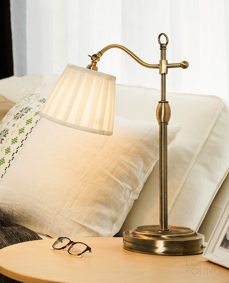 Настольная лампа Asahi