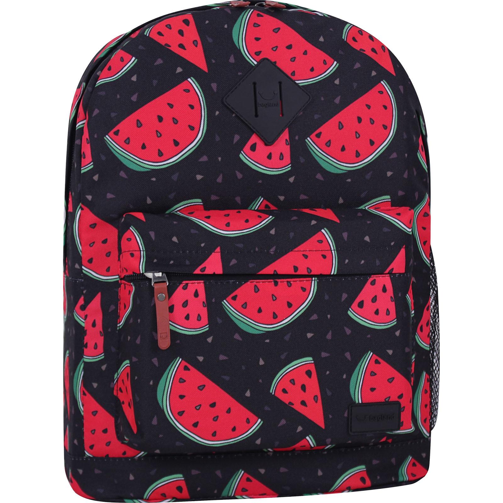 Молодежные рюкзаки Рюкзак Bagland Молодежный 17 л. сублімація 768 (00533664) IMG_7478_суб768_-1600.jpg