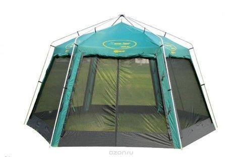 Туристический тент-шатер Campack Camper Zodiac plus (со стенками)