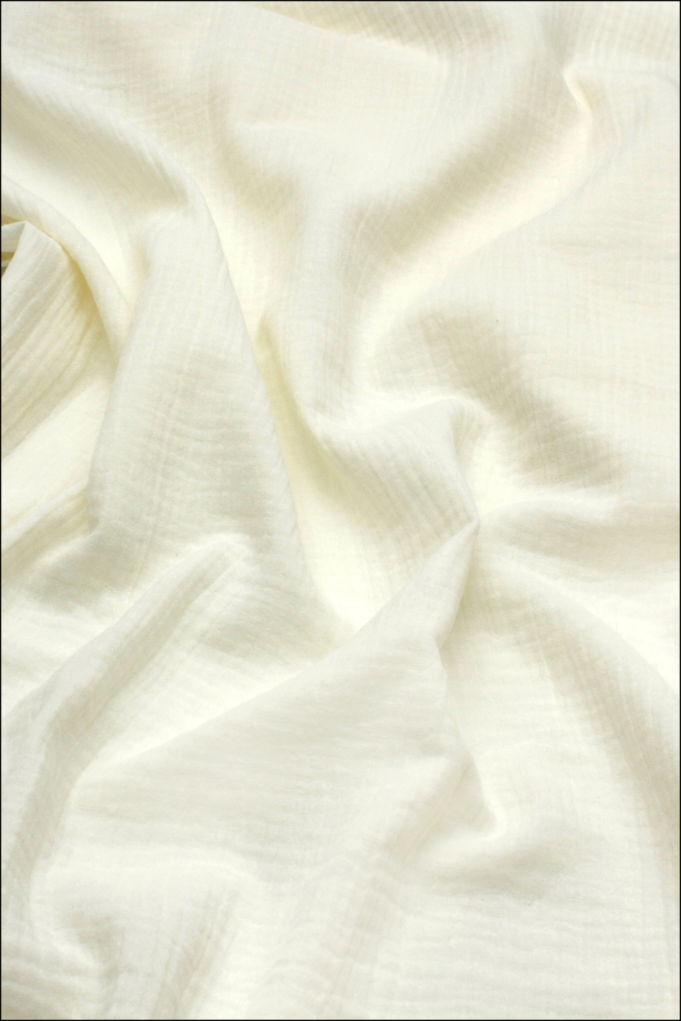 Ткань муслиновая,банановое молоко