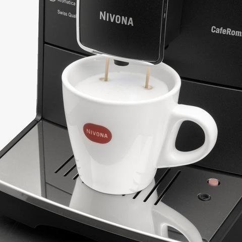 Кофемашина Nivona CafeRomatica NICR 756