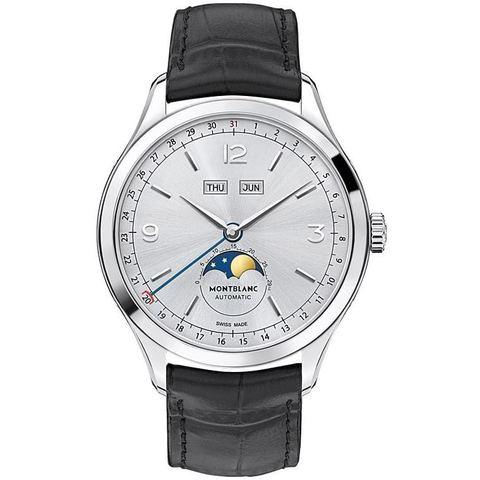 Часы Montblanc Heritage Chronometrie Quantieme Complet