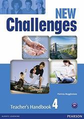 Challenges NEd 4 Teacher's Handbook