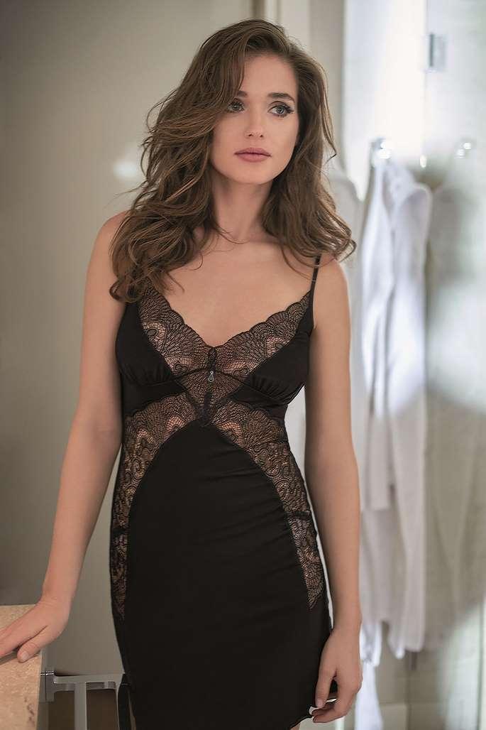 Сорочка женская VANILLA 3019