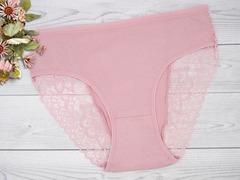 6102-6 трусы женские, светло-розовые