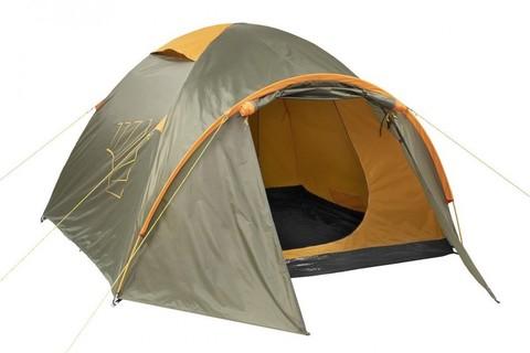 Палатка Helios Musson-4 (HS-2366-4 GO)