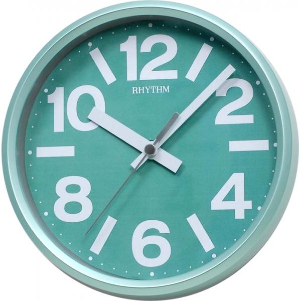 Настенные часы Rhythm CMG890GR05