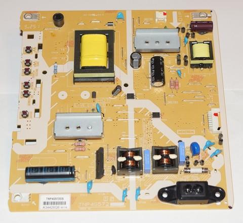 TNP4G572DS блок питания телевизора Panasonic