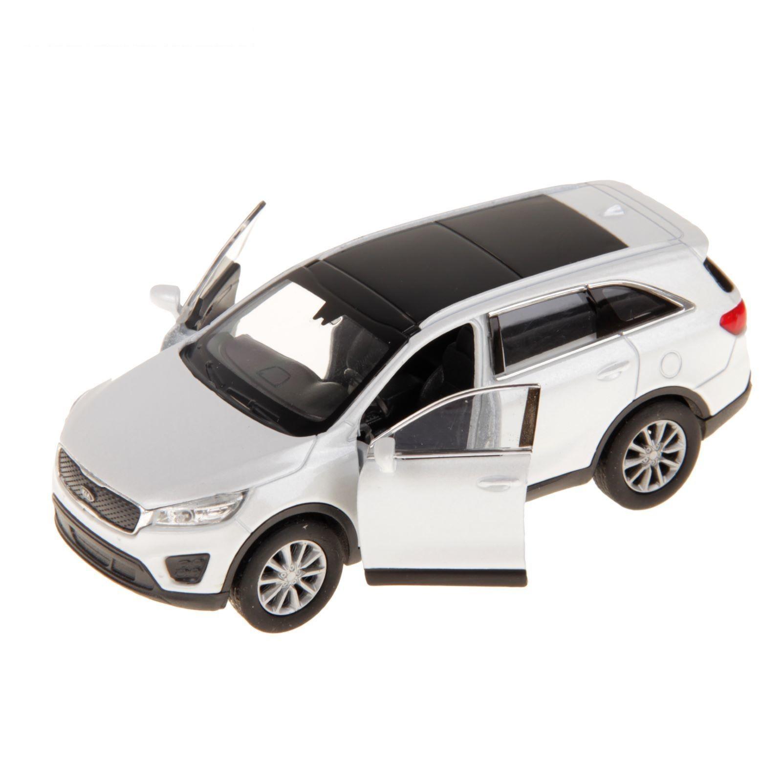 Машинка-игрушка Kia Sorento