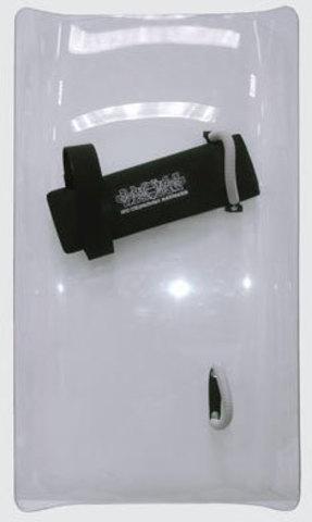 Щит противоударный «ШТУРМ-0» из поликарбоната